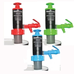 GoatThroat™ Hand Pumps